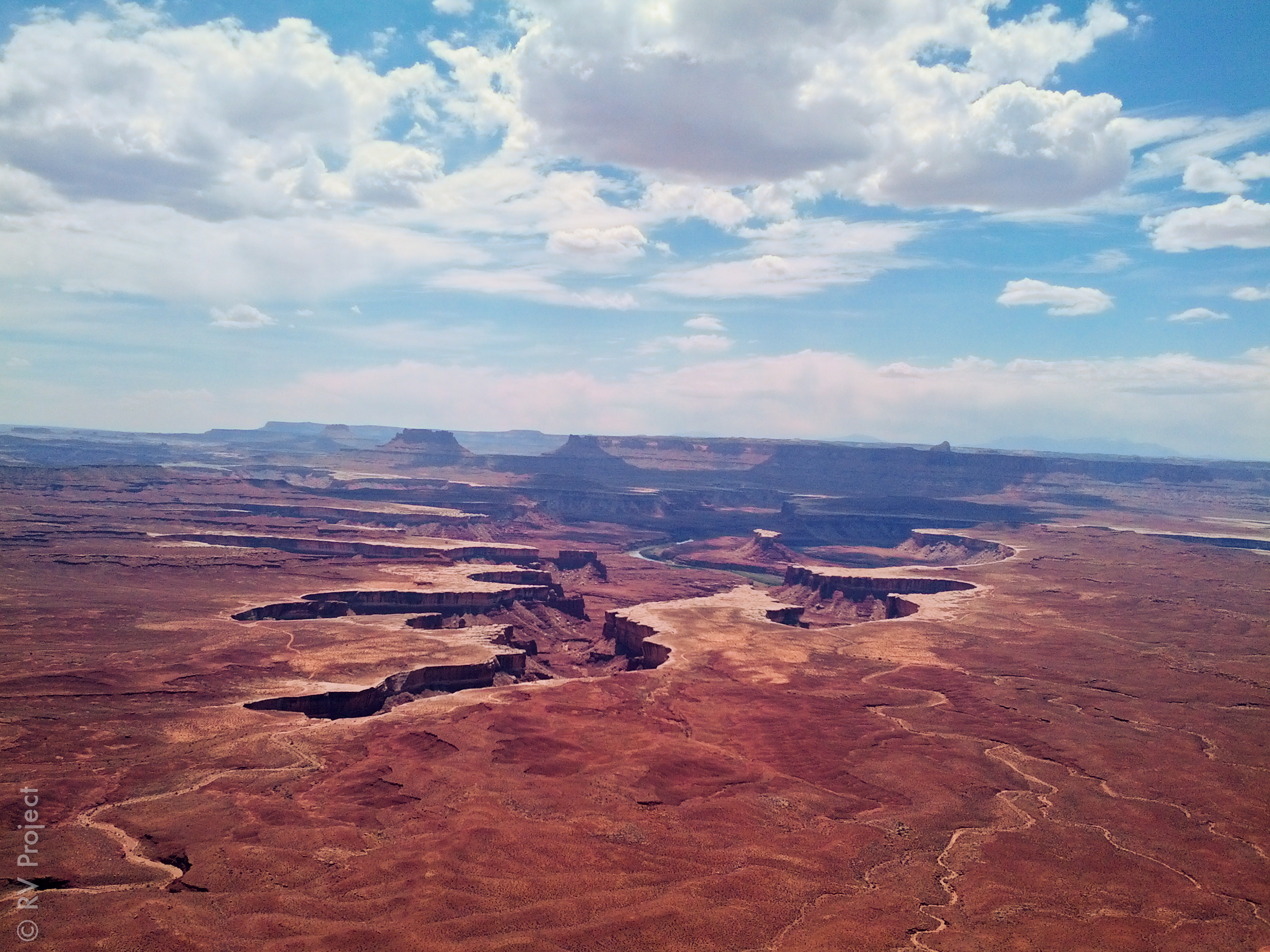 Canyonlands.